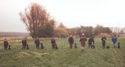 Field Training Class