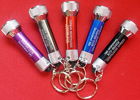 Torch Keyrings Website